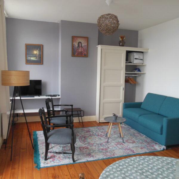 L'appartement Melqart