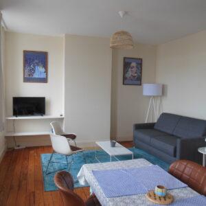 L'appartement Astarte