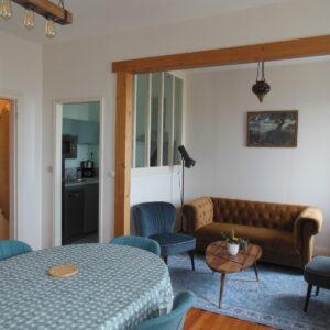 L'appartement Tanit